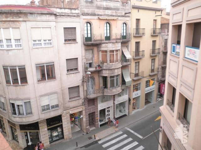 Piso en venta en Bítem, Tortosa, Tarragona, Calle Llotja, 34.000 €, 3 habitaciones, 1 baño, 116 m2