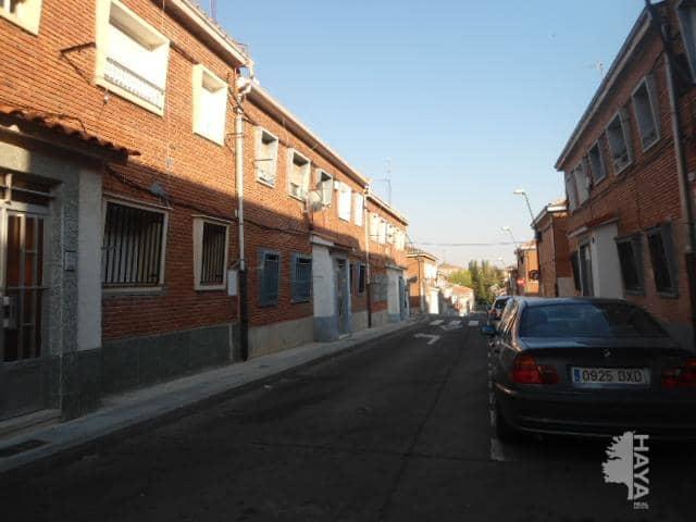 Piso en venta en Carmen, Salamanca, Salamanca, Calle Moriscos, 21.000 €, 3 habitaciones, 1 baño, 45 m2