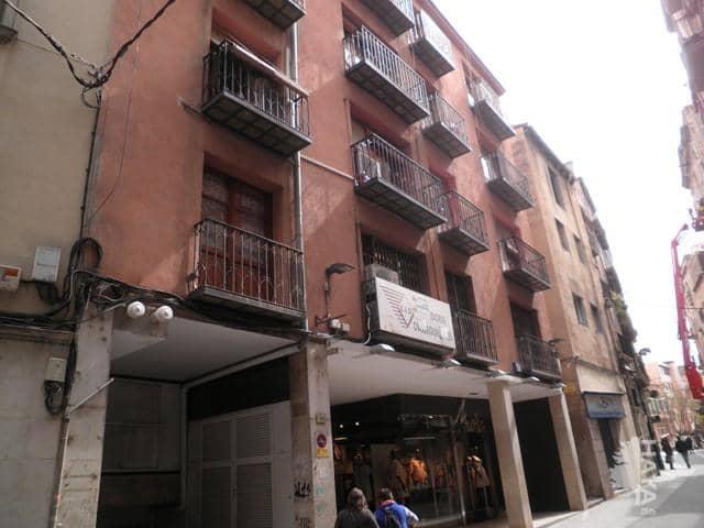 Piso en venta en Bítem, Tortosa, Tarragona, Calle S Blai, 33.000 €, 4 habitaciones, 2 baños, 100 m2