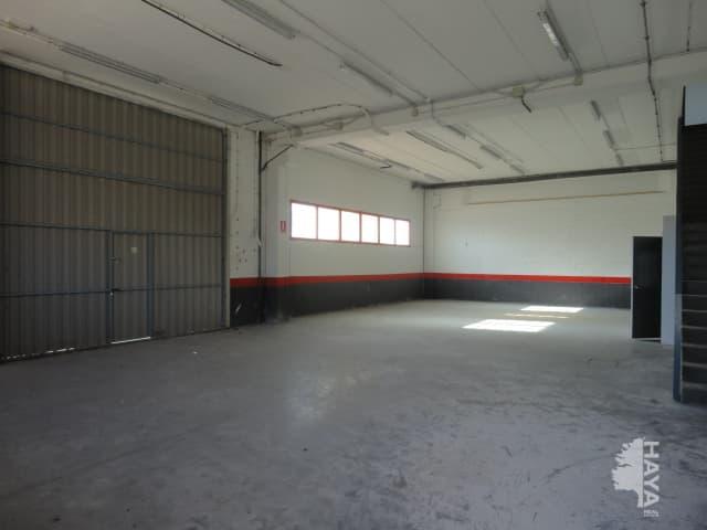 Industrial en venta en Cartuja Baja, Zaragoza, Zaragoza, Calle Retama, 65.000 €, 352 m2