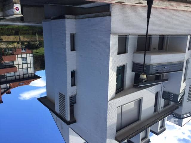 Piso en venta en Castro-urdiales, Cantabria, Calle Mioño, 253.600 €, 3 habitaciones, 2 baños, 177 m2