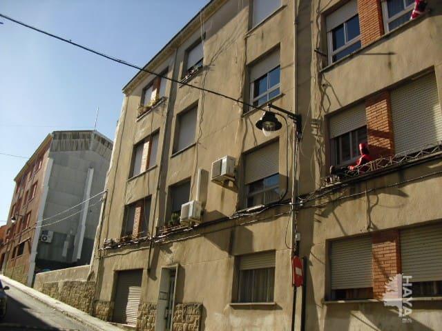 Piso en venta en Zona Alta, Alcoy/alcoi, Alicante, Calle Doña Amalia, 30.800 €, 3 habitaciones, 1 baño, 78 m2