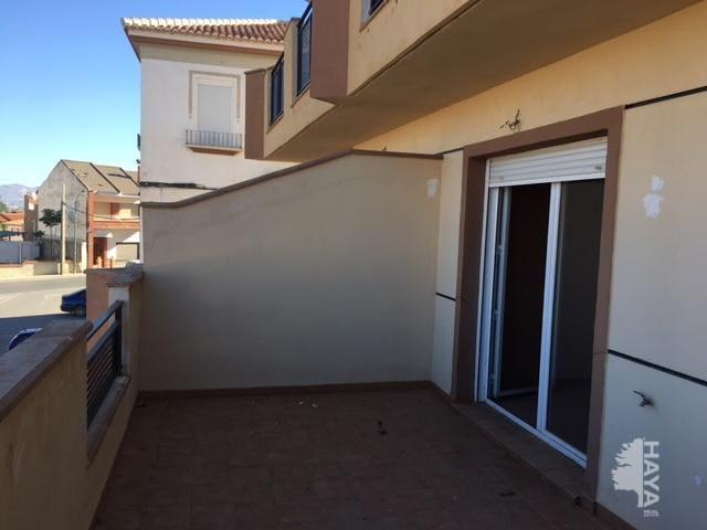 Piso en venta en Benalúa de Guadix, Benalúa, Granada, Calle Fernando de los Ríos, 129.600 €, 4 habitaciones, 3 baños, 143 m2