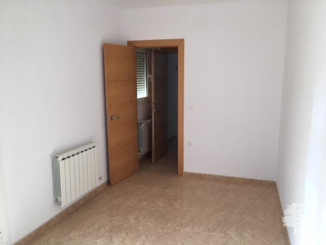 Piso en venta en Benalúa de Guadix, Benalúa, Granada, Calle Fernando de los Ríos, 88.100 €, 3 habitaciones, 2 baños, 110 m2