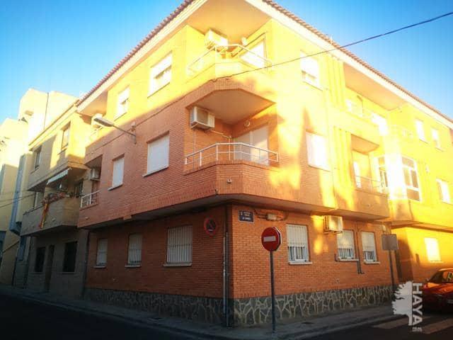 Piso en venta en Rascanya, la Pobla de Vallbona, Valencia, Calle la Barca, 113.300 €, 3 habitaciones, 2 baños, 107 m2