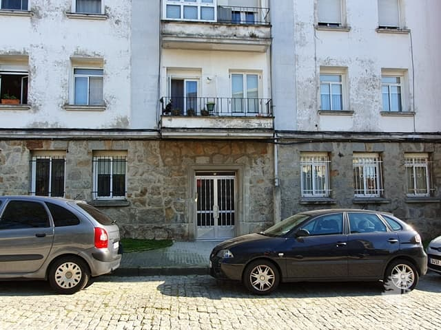Piso en venta en A Gándara, Narón, A Coruña, Calle Luis Pimentel, 33.075 €, 3 habitaciones, 1 baño, 69 m2