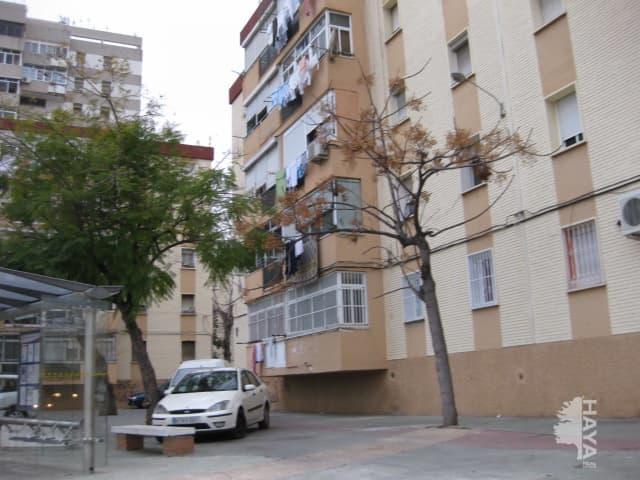 Piso en venta en Málaga, Málaga, Calle Joaquín Pizarro Y Despist, 32.760 €, 1 habitación, 1 baño, 60 m2