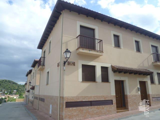 Casa en venta en La Adrada, Ávila, Calle Machacalinos, 136.000 €, 4 habitaciones, 3 baños, 156 m2