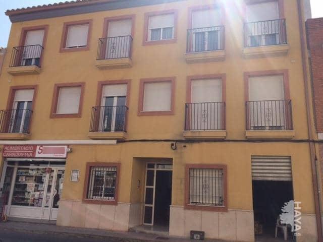 Piso en venta en Torres Torres, Valencia, Calle Mayor, 39.100 €, 1 habitación, 1 baño, 80 m2