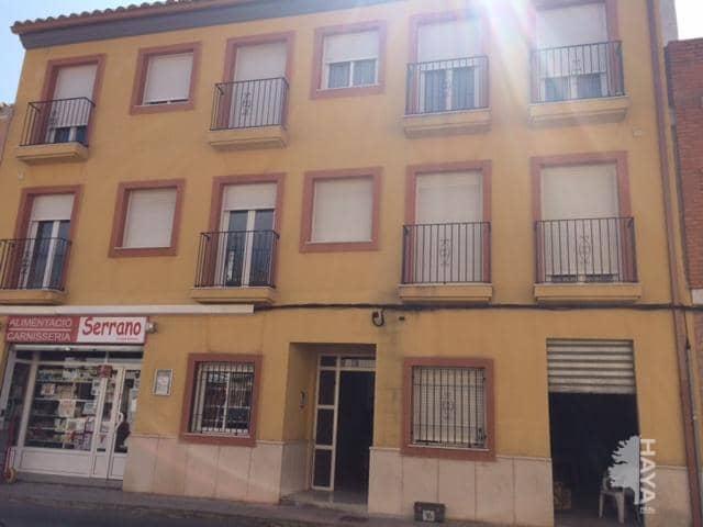 Piso en venta en Torres Torres, Valencia, Calle Mayor, 60.700 €, 2 habitaciones, 1 baño, 119 m2