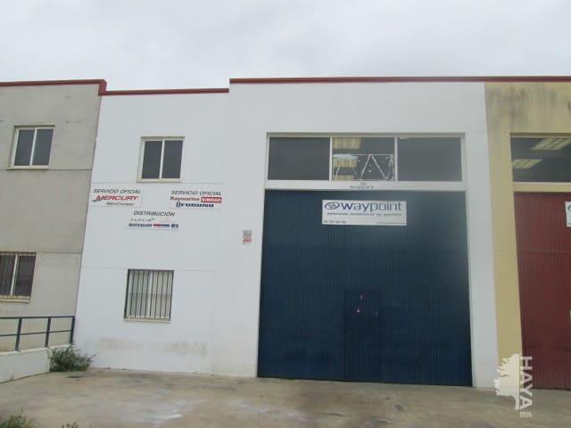 Industrial en venta en Moguer, Huelva, Calle San Jose, 89.000 €, 250 m2