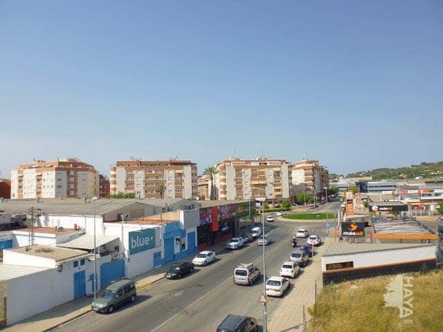 Oficina en venta en Alzira, Valencia, Avenida Vicent Vidal, 52.800 €, 129 m2