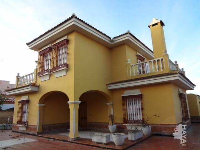 Casa en venta en Almonte, Huelva, Calle Sector Malvasia, 383.000 €, 5 habitaciones, 3 baños, 311 m2
