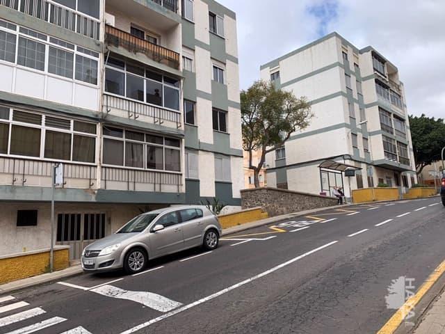 Piso en venta en San Cristobal de la Laguna, Santa Cruz de Tenerife, Avenida San Miguel de Chimisay, 58.212 €, 3 habitaciones, 1 baño, 84 m2