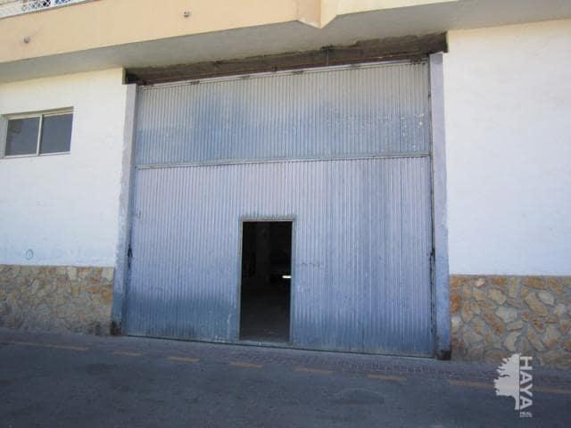 Local en venta en Ogíjares, Granada, Calle Martires, 167.400 €, 409 m2