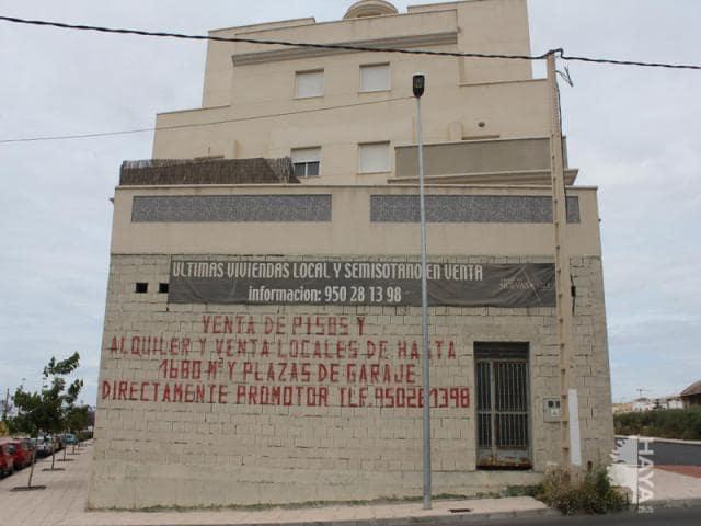 Local en venta en La Puebla de Vícar, Vícar, Almería, Avenida Pintor Gines Parra, 220.200 €, 870 m2