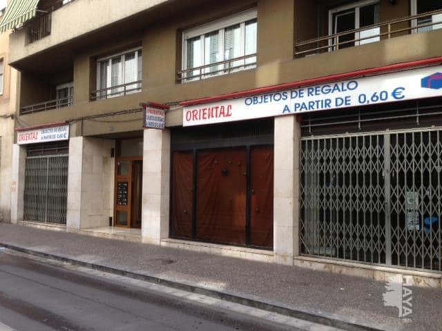 Local en venta en Eixample, Girona, Girona, Calle Rutlla, 264.500 €, 322 m2