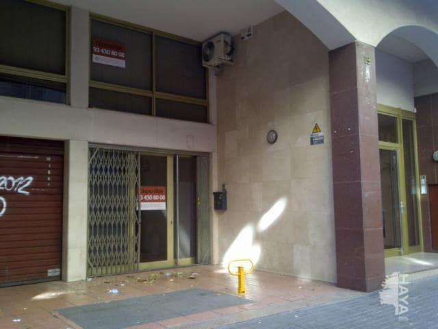 Local en venta en Les Corts, Barcelona, Barcelona, Calle Bordeus, 319.000 €, 207 m2