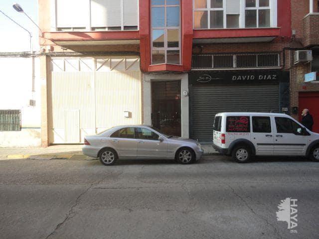 Local en venta en Barrio de Santa Maria, Talavera de la Reina, Toledo, Calle Cardenal Gil Albornoz, 358.400 €, 1024 m2
