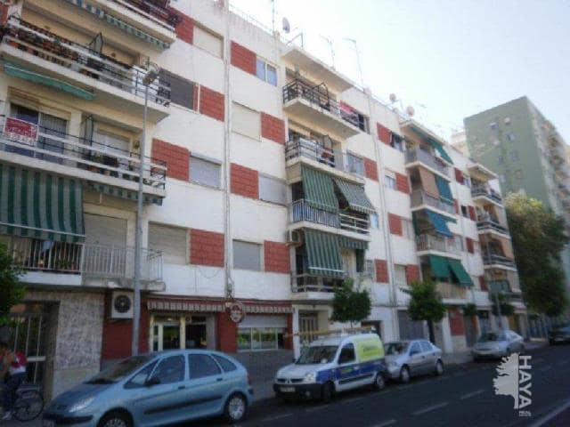 Piso en venta en Alquerieta, Alzira, Valencia, Avenida Pare Pompili Tortajada, 23.300 €, 3 habitaciones, 1 baño, 73 m2