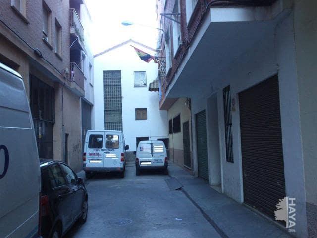 Piso en venta en Barrio de Santa Maria, Talavera de la Reina, Toledo, Calle Almendro, 23.400 €, 1 habitación, 1 baño, 64 m2