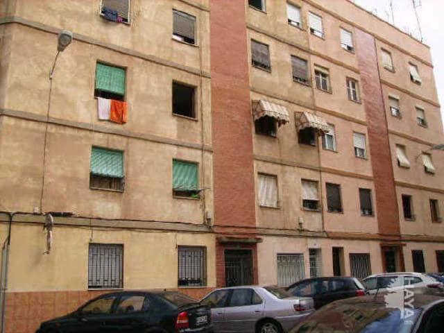 Piso en venta en Piso en Burriana, Castellón, 22.900 €, 3 habitaciones, 1 baño, 80 m2
