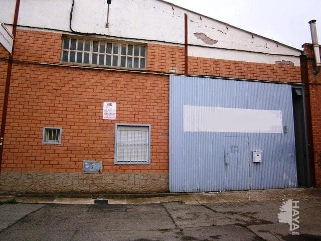 Industrial en venta en Las Colinas, Cadrete, Zaragoza, Calle Rio Ebro, 151.600 €, 730 m2