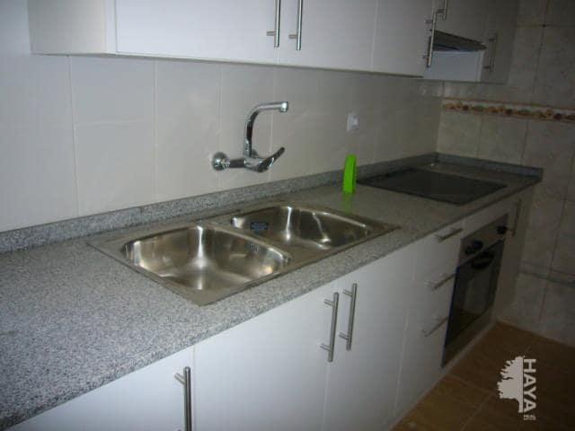 Piso en venta en Mas de Miralles, Amposta, Tarragona, Calle Barcelona, 20.600 €, 3 habitaciones, 1 baño, 69 m2
