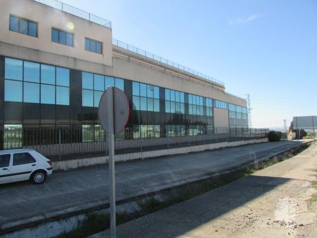 Industrial en venta en Montearagón, Cebolla, Toledo, Calle Toledo, 441.394 €, 2522 m2