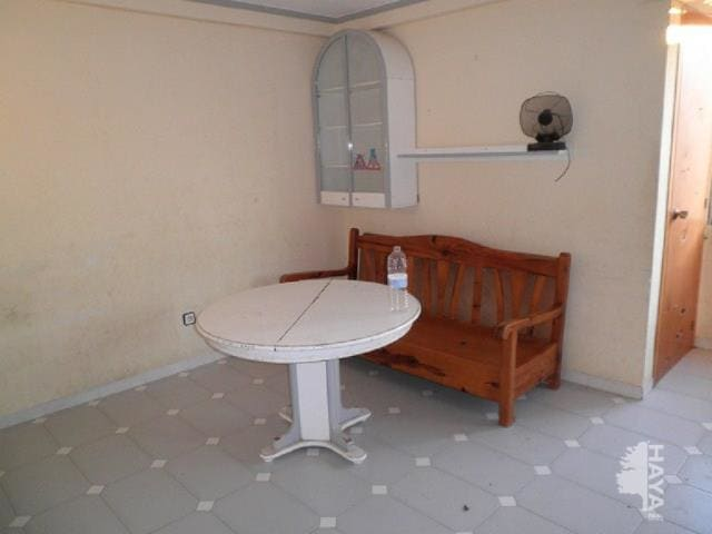 Piso en venta en Bítem, Tortosa, Tarragona, Plaza Lluis Llasat (de), 22.900 €, 3 habitaciones, 1 baño, 56 m2