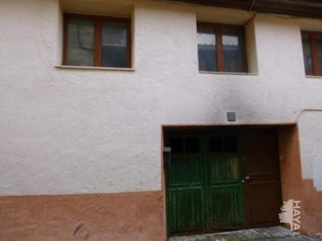 Casa en venta en Bernedo, Bernedo, Álava, Calle Abajo, 34.800 €, 4 habitaciones, 1 baño, 307 m2