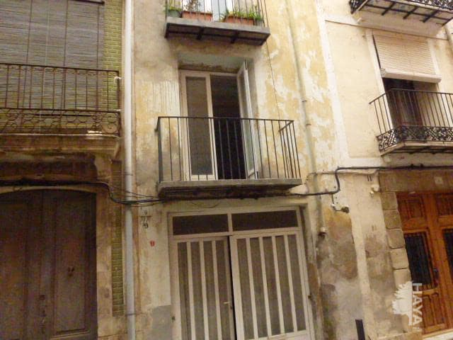 Casa en venta en Alcalà de Xivert, Alcalà de Xivert, Castellón, Calle Desamparados, 43.400 €, 5 habitaciones, 1 baño, 76 m2