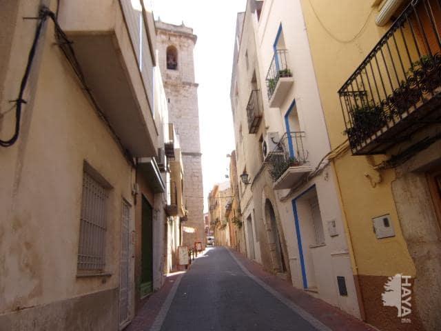 Casa en venta en Càlig, Càlig, Castellón, Calle de Sant Vicent Ferrer, 44.000 €, 2 habitaciones, 2 baños, 89 m2