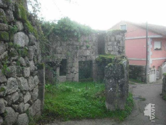 Casa en venta en O Barco, Gondomar, Pontevedra, Calle Pintor, 50.300 €, 1 habitación, 1 baño, 101 m2