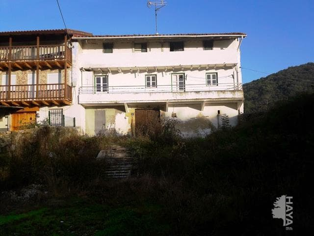 Casa en venta en Laredo, Cantabria, Calle Tarrueza, 67.900 €, 4 habitaciones, 1 baño, 264 m2