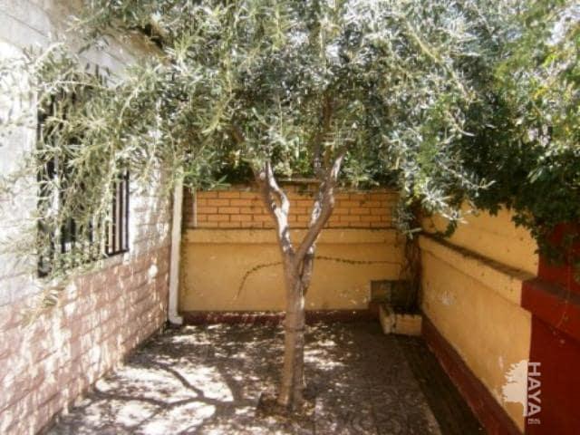 Casa en venta en La Paz, Zaragoza, Zaragoza, Calle Lugo, 68.300 €, 5 habitaciones, 1 baño, 117 m2