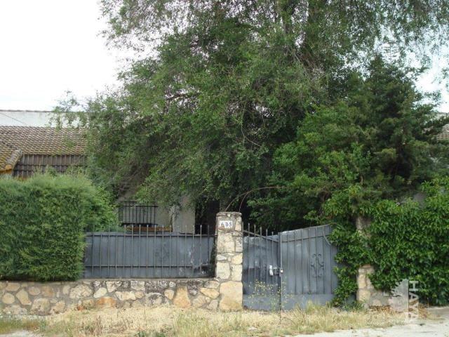 Casa en venta en Urbanización la Beltraneja, Trijueque, Guadalajara, Calle Pino (del), 71.300 €, 3 habitaciones, 1 baño, 77 m2