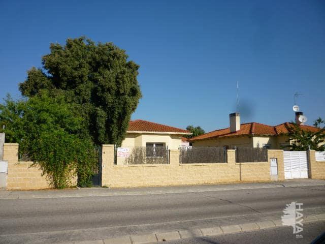 Casa en venta en Urbanización Montejaral, Loranca de Tajuña, Guadalajara, Avenida Robledal (del), 58.700 €, 2 habitaciones, 1 baño, 60 m2