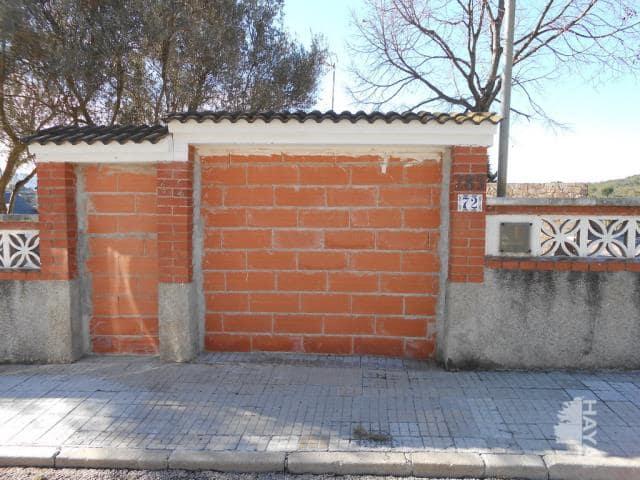 Casa en venta en Urbanització Can Santeugini, Castellbisbal, Barcelona, Pasaje Santeugini, 82.400 €, 4 habitaciones, 2 baños, 148 m2