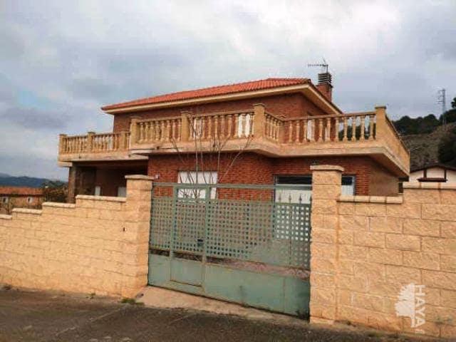 Casa en venta en Manchones, Manchones, Zaragoza, Calle Pedregal, 96.900 €, 4 habitaciones, 2 baños, 204 m2