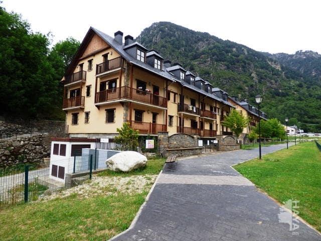 Piso en venta en Punta El Temblar, Bielsa, Huesca, Urbanización Kasares del Rio Real, 72.500 €, 1 habitación, 1 baño, 46 m2