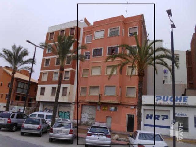 Piso en venta en La Cantera, Sagunto/sagunt, Valencia, Avenida Pais Valencia, 36.200 €, 5 habitaciones, 1 baño, 117 m2