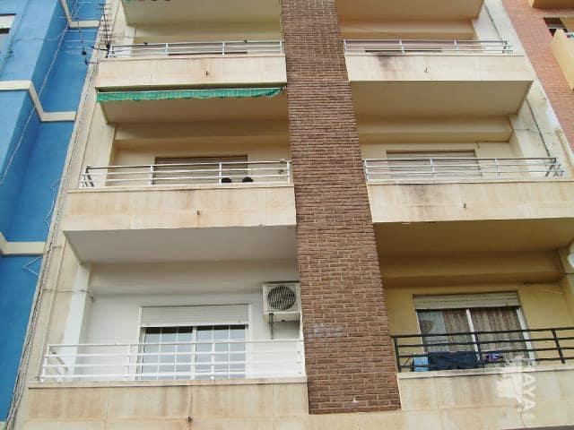 Piso en venta en La Cantera, Sagunto/sagunt, Valencia, Calle Dolz del Castellar, 39.000 €, 3 habitaciones, 1 baño, 112 m2