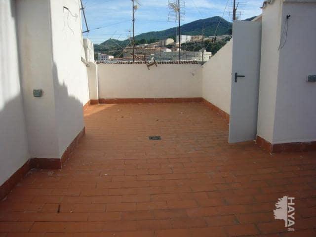 Piso en venta en Centre, Alcoy/alcoi, Alicante, Calle Casa Blanca, 41.200 €, 3 habitaciones, 1 baño, 91 m2