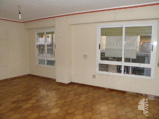 Piso en venta en Santa Rosa, Alcoy/alcoi, Alicante, Calle Murillo, 41.200 €, 3 habitaciones, 1 baño, 111 m2