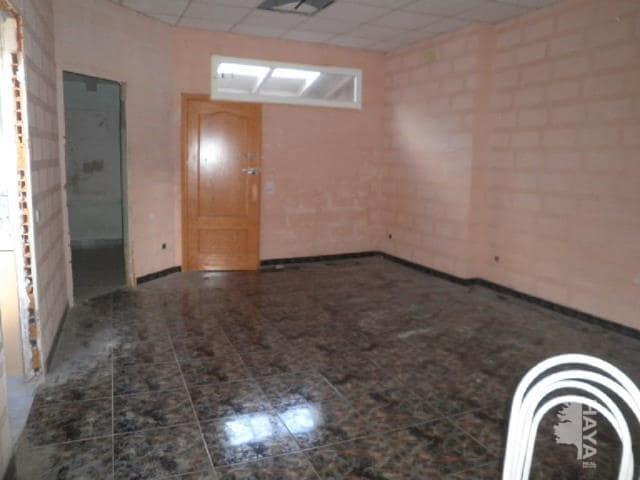 Piso en venta en Bítem, Tortosa, Tarragona, Calle Montcada (de), 14.500 €, 2 habitaciones, 1 baño, 72 m2