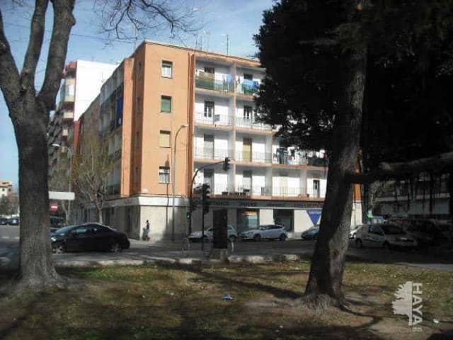 Piso en venta en Gandia, Valencia, Avenida Mar (de La), 52.500 €, 3 habitaciones, 1 baño, 110 m2