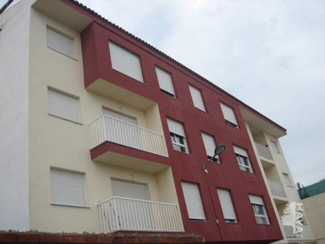 Piso en venta en Grupo la Paz, Castellón de la Plana/castelló de la Plana, Castellón, Avenida Villarreal, 48.000 €, 1 habitación, 1 baño, 57 m2