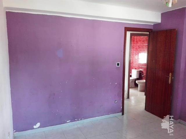 Piso en venta en Picarral, Zaragoza, Zaragoza, Calle Binefar, 53.800 €, 2 habitaciones, 1 baño, 53 m2
