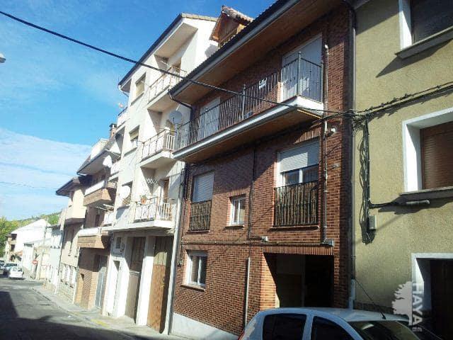 Piso en venta en Sabiñánigo, Huesca, Calle Mariano Sanchez Gaston, 72.100 €, 3 habitaciones, 2 baños, 51 m2